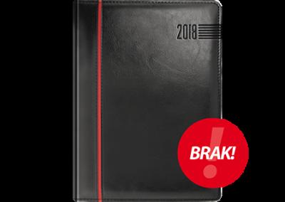 Okładka kk.modern Czerń i Czerwień