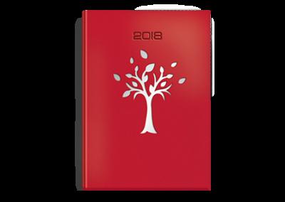 Okładka kk.28 Drzewko Czerwień