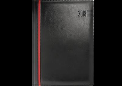 Okładka kk.22 Czerń i Czerwień